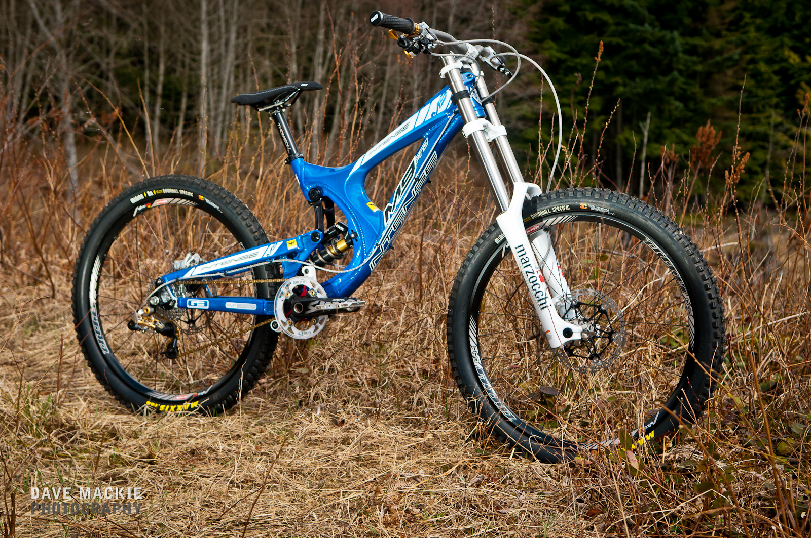 Coloradomtb Intense M9 Fro